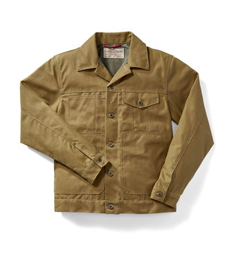 Filson M's Short Lined Cruiser