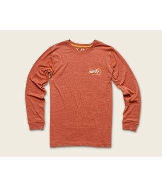Howler Bros. M's Howler Classic Longsleeve T-Shirt