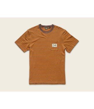 Howler Bros. M's Zuma Jacquard T-Shirt