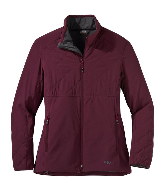 Outdoor Research W's Winter Ferrosi Jacket