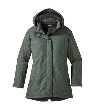 Outdoor Research W's Prologue Rosemont Parka