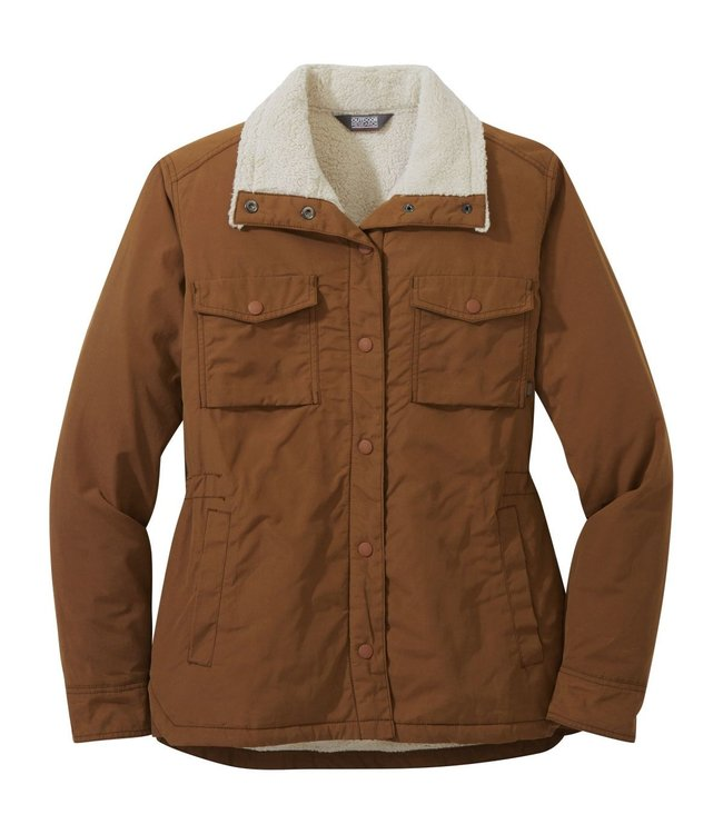 Outdoor Research W's Wilson Shirt Jacket