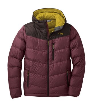 Outdoor Research M's Transcendent Down Jacket
