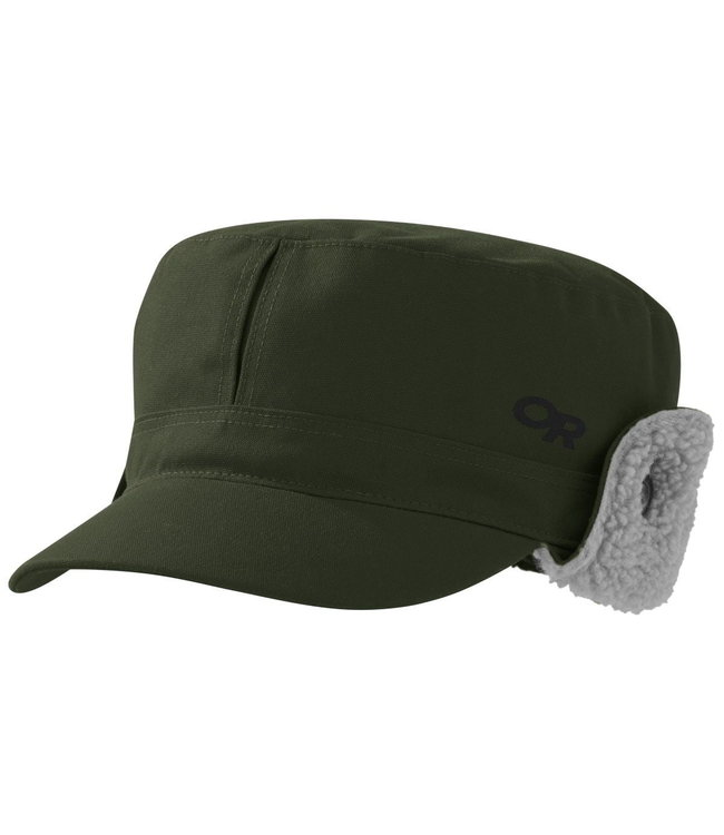 Outdoor Research Wilson Yukon Cap