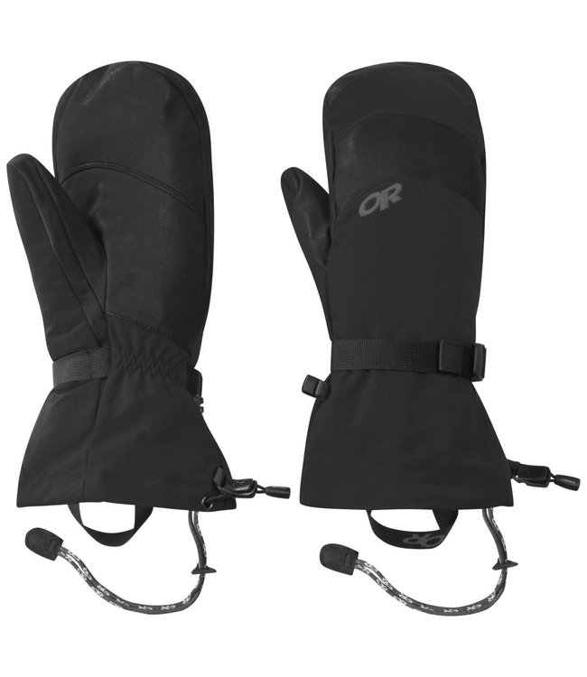 Outdoor Research M's Highcamp Mitts