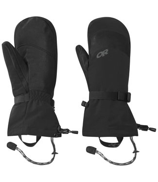 Outdoor Research W's Highcamp Mitts