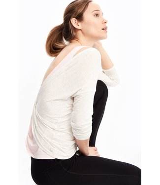 Lole W's Assent Long Sleeve Top