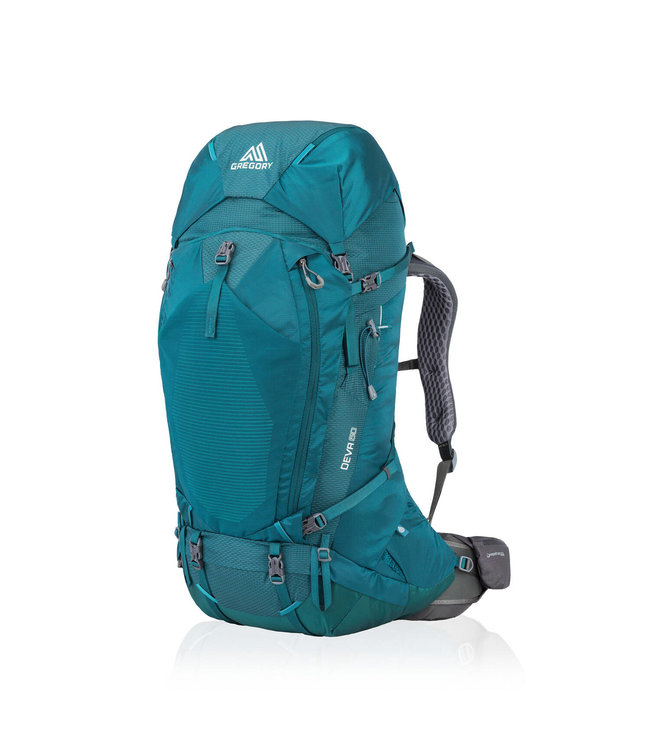 Gregory Packs W's DEVA 60