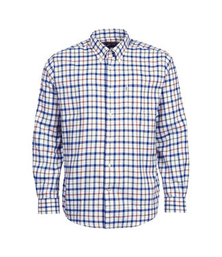 Barbour M's Thermo-tech Coll Shirt