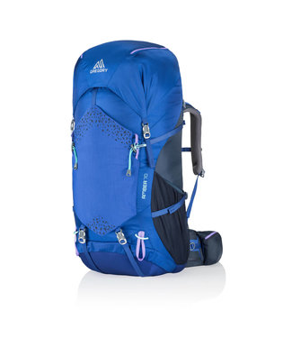 Gregory Packs W's AMBER 70