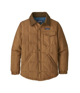 Patagonia Boys' Quilted Shacket