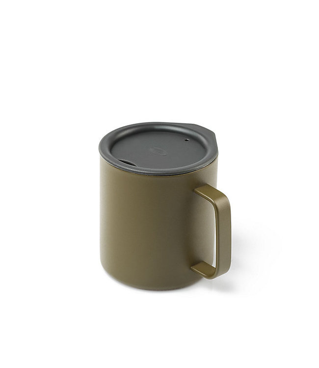 Glacier 10 oz Camp Cup