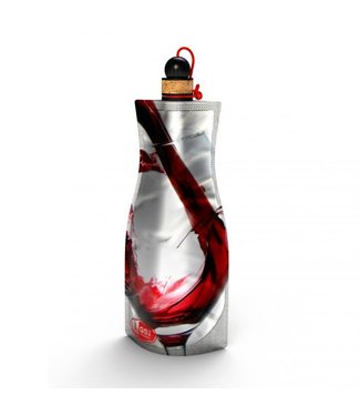 Soft-Sided Wine Carafe 750ml