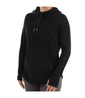 Free Fly W's Bamboo Polar Fleece Hoody
