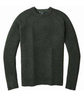 Smartwool M's Ripple Ridge Crew Sweater