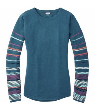 Smartwool W's Shadow Pine Crew Sweater