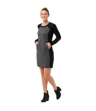 Smartwool W's Diamond Peak Quilted Dress