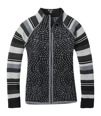Smartwool W's Dacono Ski Full Zip Sweater