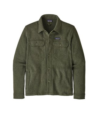 Patagonia M's Better Sweater Shirt Jkt