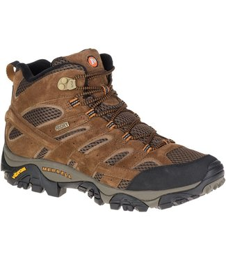 Merrell Men's Moab 2 Mid WP
