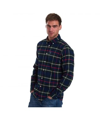 Barbour M's Highland Check 19 Tailored