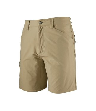 Patagonia M's Quandary Shorts - 8 in.