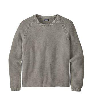 Patagonia W's L/S Organic Cotton Spring Sweater