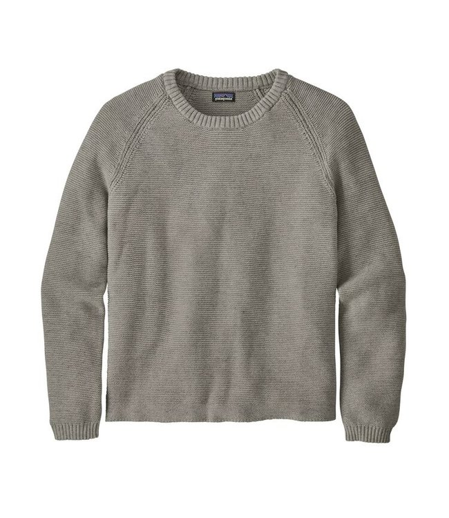 Patagonia W's L/S Organic Cotton Spring Sweater