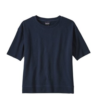 Patagonia W's Organic Cotton French Terry Top