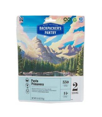 Backpackers Pantry Backpacker's Pantry Pasta Primavera
