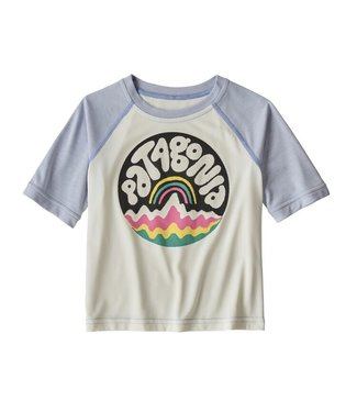 Patagonia Baby Cap Cool Daily T-Shirt