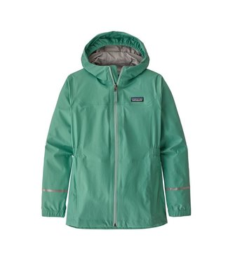 Patagonia Girls' Torrentshell 3L Jkt