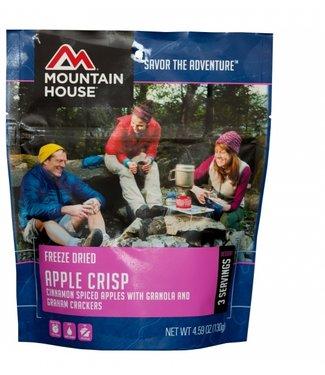 Mountain House Foods Apple Crisp