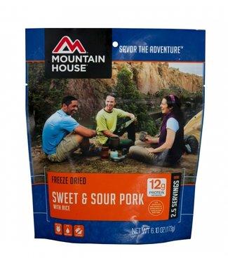 Mountain House Foods Sweet & Sour Pork