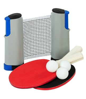 Gsi Outdoors Freestyle Table Tennis