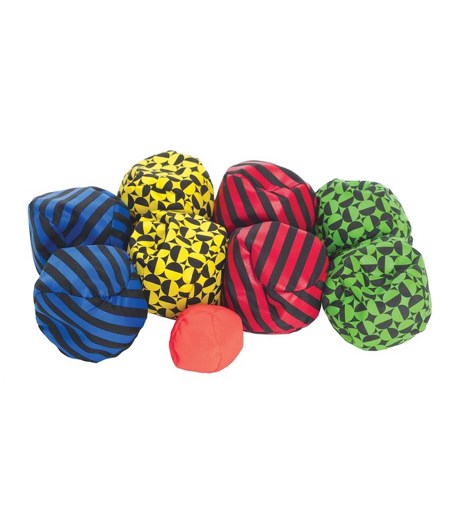 Gsi Outdoors Freestyle Soft Bocce