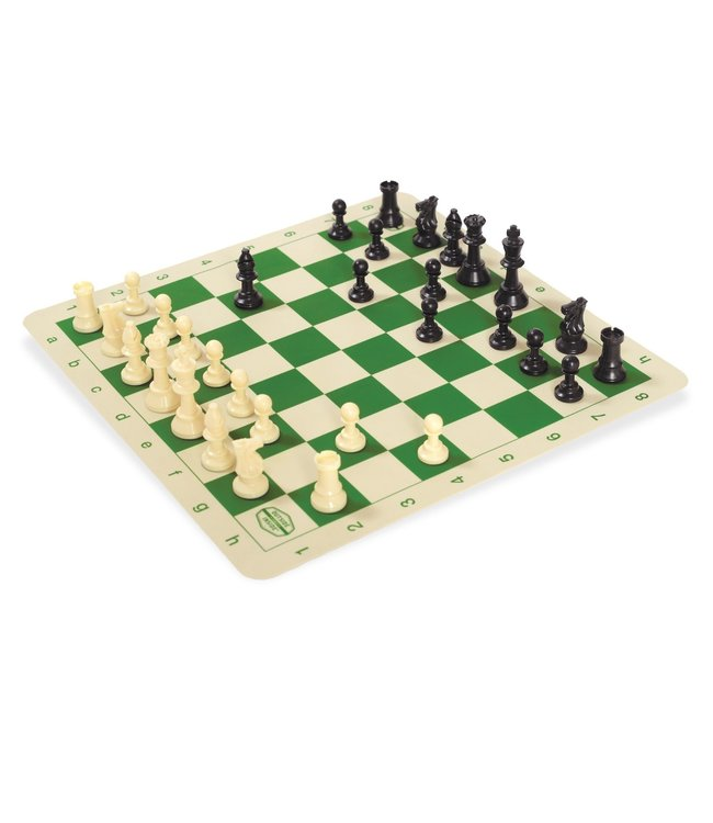Gsi Outdoors Freestyle Silicone Chess
