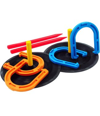 Gsi Outdoors Freestyle Horseshoes