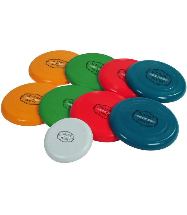 Gsi Outdoors Freestyle Disk Bocce