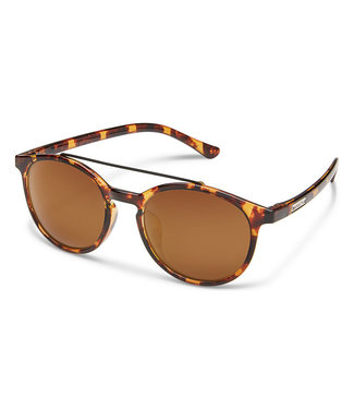 Suncloud Polarized Optics BELMONT TORTOISE POLAR BROWN