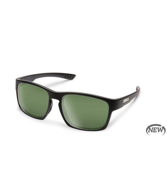 Suncloud Polarized Optics FAIRFIELD POLARIZED