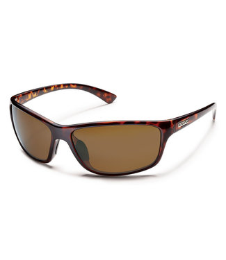 Suncloud Polarized Optics SENTRY TORTOISE POLARIZED BROWN