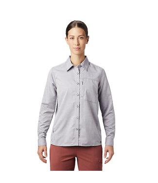 Mountain Hardwear Women's Canyon™ Long Sleeve Shirt
