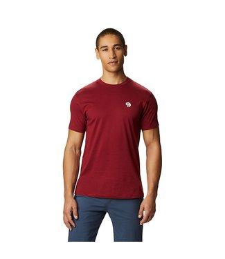 Mountain Hardwear Men's MHW Logo™ Short Sleeve T