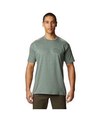 Mountain Hardwear Men's MHW Gear™ Short Sleeve T