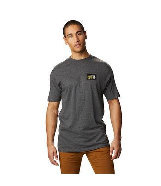 Mountain Hardwear Men's Classic MHW Logo™ Short Sleeve T