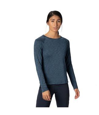 Mountain Hardwear Women's Mighty Stripe™ Long Sleeve T