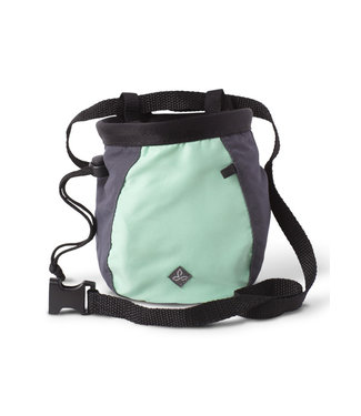 PrAna Women's Large Chalk Bag w/Belt