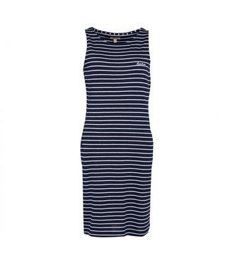 Barbour W's Dalmore Stripe Dress