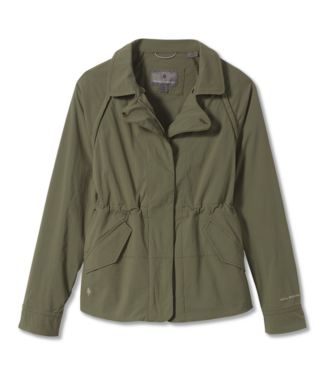 ROYAL ROBBINS W's Discovery Convertible Jacket II